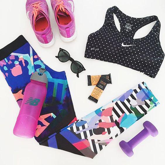 لباس ورزش