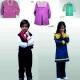 راهنمای خرید پارچه های لباس فرم مدرسه