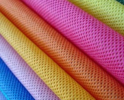 پارچه سوزنی بیمارستانی (Non-woven fabrics)